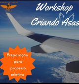 Workshop Preparatório para Processos Seletivos